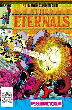 Eternals Vol 2 3