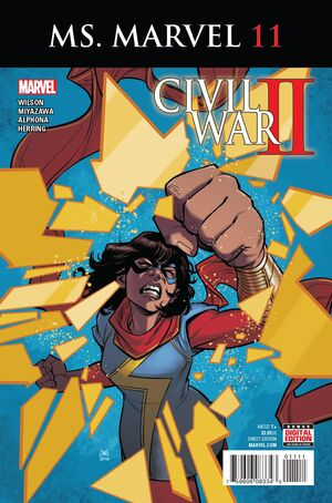 Ms. Marvel Vol 4 11