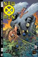 New X-Men Vol 1 125
