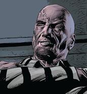 Yuri Petrovich (Earth-616) Captain America Vol 1 616