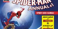 Amazing Spider-Man Annual Vol 3
