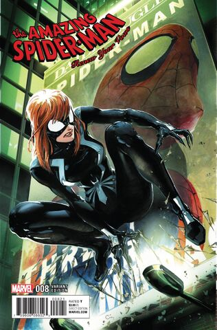 File:Amazing Spider-Man Renew Your Vows Vol 2 8 Crain Variant.jpg