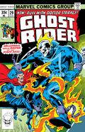 Ghost Rider Vol 2 29