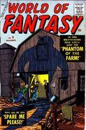 World of Fantasy Vol 1 9