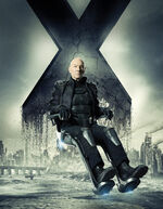 Charles Xavier (Earth-10005) from X-Men Days of Future Past 001