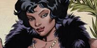 Nessa (Earth-616)