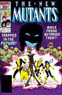 New Mutants Vol 1 49