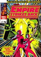 The Empire Strikes Back Monthly (UK) Vol 1 153