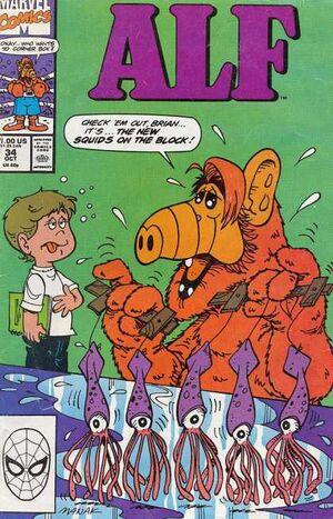 Alf Vol 1 34