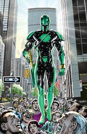 Captain Marvel Vol 5 15 Textless