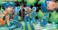 Noriko Ashida (Earth-616) from New X-Men Vol 2 6 0001