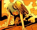 Abigail Boylen (Earth-9230) from What If? Fallen Son Vol 1 1 0001