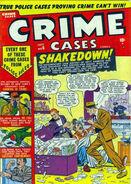 Crime Cases Comics Vol 1 6