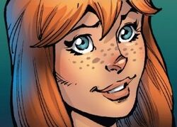 Ines Harper (Earth-616) from Amazing Spider-Man & Silk- The Spider(fly) Effect Infinite Comic Vol 1 8 001