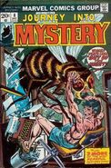 Journey into Mystery Vol 2 8