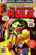 Marvel Super-Heroes Vol 1 88