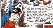 Steven Rogers (Earth-616) -Captain America Comics Vol 1 38 001