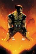 Wolverine Vol 2 305 Textless