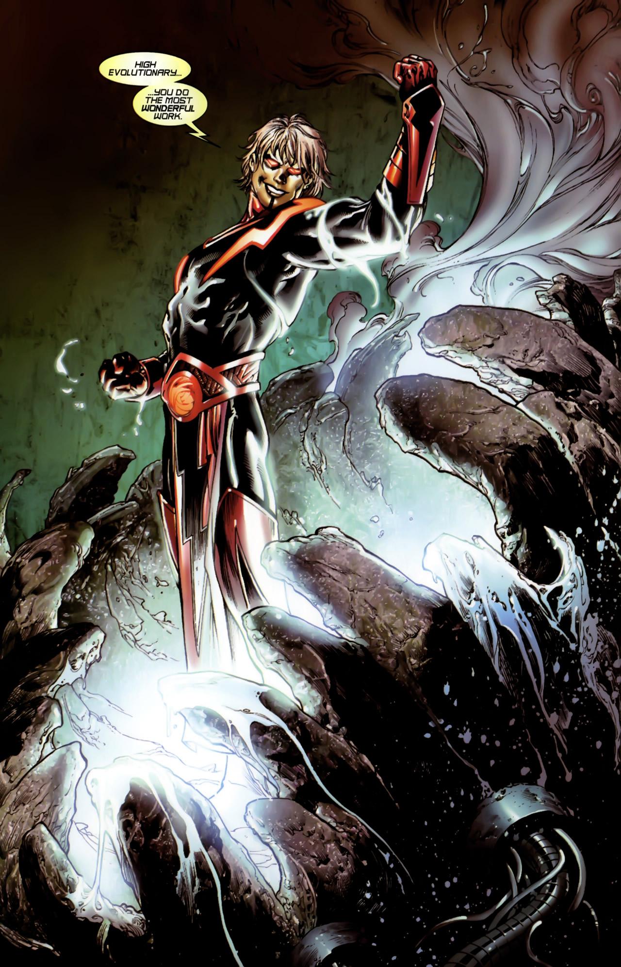 Image - Adam Warlock (Earth-616) from Annihilation Conquest Vol 1 ...