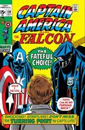 Captain America Vol 1 139
