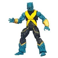 Henry McCoy (Earth-616) from Marvel Universe (Toys) Series 4 Wave XVIII 0001