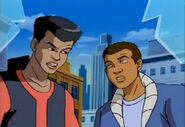 Lonnie Lincoln & Joseph Robertson (Earth-92131) 001