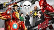 Marvel Avengers Academy (video game) 005