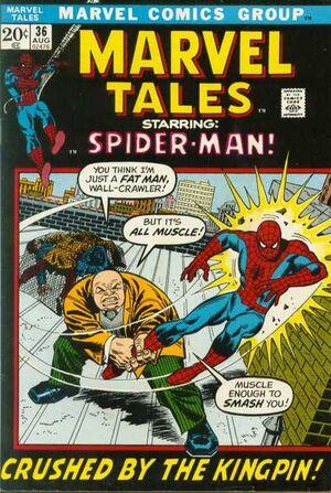 Marvel Tales Vol 2 36