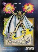 Meryet Karim (Earth-616) from Marvel Universe Cards Series III 0001