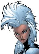 Ororo Munroe (Earth-616) from Extraordinary X-Men Vol 1 1 002