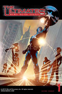 Ultimates Vol 1 1