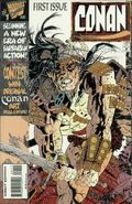 Conan Vol 1 1