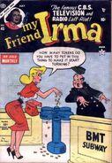My Friend Irma Vol 1 45