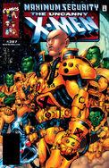 Uncanny X-Men Vol 1 387
