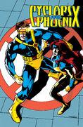 X-Men Unlimited Vol 1 6 Pinup 007