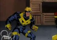 Alexander Summers (Earth-92131) from X-Men The Animated Series Season 3 15 0001