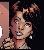 Martha Lowe (Earth-TRN567) from Amazing Spider-Man & Silk- The Spider(fly) Effect Infinite Comic Vol 1 4 001