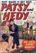 Patsy and Hedy Vol 1 5