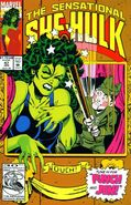 Sensational She-Hulk Vol 1 47