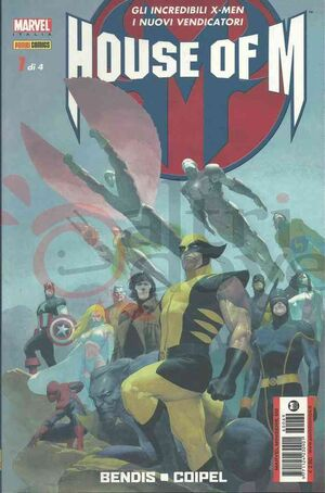 Marvel Miniserie 69 (House of M 1) 001.jpg
