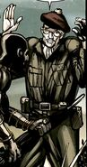 Percival Pinkerton (Earth-616) from Black Panther Captain America Flags of Our Fathers Vol 1 1 001