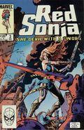Red Sonja Vol 3 3