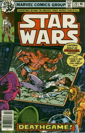 Star Wars Vol 1 20