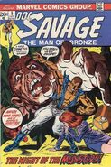 Doc Savage Vol 1 5