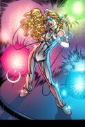 Alison Blaire (Earth-616) from New Excalibur Vol 1 1 0001