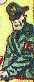 Fritz (Nazi spy) (Earth-616) Marvel Mystery Comics Vol 1 22