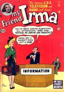My Friend Irma Vol 1 21