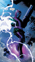 Nathaniel Richards (Kang) (Earth-6311) from Young Avengers Vol 1 3 0001