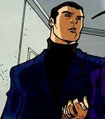 Richard Parker (Earth-9411) Spectacular Spider-Man (UK) Vol 1 163