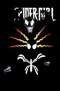Spider-Girl Vol 1 84 Textless
